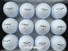100 Titleist Pro V1 Refinished Golf Balls Mint AAAAA
