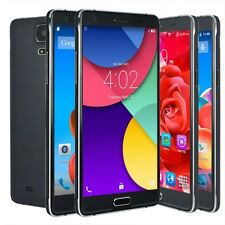 "Unlocked 5.5"" 3G Android AT&T T-mobile CellPhone Smartphone Straight Talk GSM"