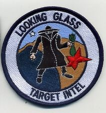 SAC GOC 2nd ACCS Airborne Command and Control SQN OP Looking Glass Target Intel