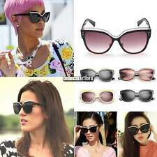 New Eyewear Fashion Retro Vintage Oversized Womens Fashion Sunglasses