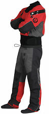 Nookie Charger Drysuit - Dry Suit Kayak, Canoe, Sail, Kite Surf -4ply Waterproof
