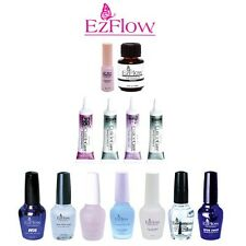 Ezflow - Treatments, Accessories & Nail Care Products -14ml / 0.5oz - Choose Any