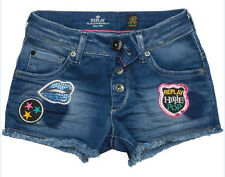 Replay & Sons  Jeans Shorts  Gr. 128, 140, 164  NEU  So 2015