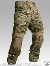 CRYE PRECISION GEN II G2 ARMY CUSTOM AC COMBAT PANT MULTICAM DIFFERENT SIZES