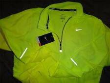 NIKE ELEMENT RUNNING DRI-FIT SHIRT SIZE M L MENS NWT $$$$