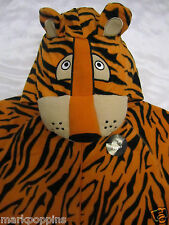 TIGER ONESIE ALL IN ONE FANCY DRESS MENS LADIES SLEEPSUIT ROMPER PYJAMA PRIMARK