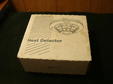 Notifier FDX-551 Heat detector new in box for fire alarm system