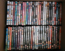 Selection of DVDS £1.25 each, free P&P