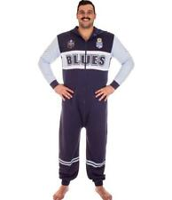 NSW NEW SOUTH WALES BLUES STATE OF ORIGIN ADULT ONESIE FOOTYSUIT SOO