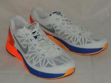 Nike Lunarglide 6 Mens Running Shoes 654433 101 Soft Stable Ride Dynamic Support