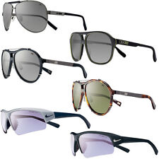 Nike Assorted Mens Womens Unisex Athletic Sports Fashion Sunglasses (NIKE Box 6)