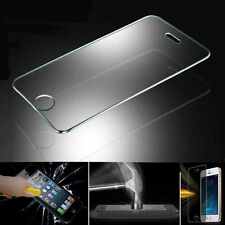 9H Premium Real Tempered Glass Film Guard Screen Protector For Moblie Phones Lot