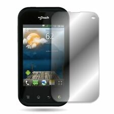 New HD Clear Anti Glare LCD Screen Protector Cover for LG MYTOUCH Q C800