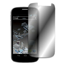 New HD Clear Anti Glare LCD Screen Protector Cover for ZTE FLASH N9500