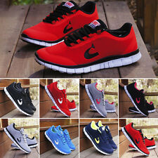 Women Men Trainer Sneakers Junior Student Atheletic Flat Ultra Light Sport Shoes