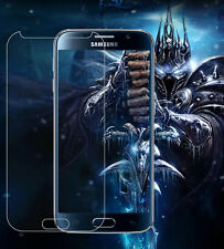 Tempered Glass Screen Film Protect 9H for Samsung Galaxy S3/4/5/6 Note2/3/4 Cool
