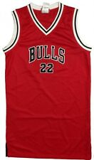 NEW! Chicago Bulls Authentic NBA Jersey Dress - Jay Williams # 22 - Reebok