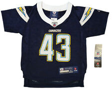 Sproles - Authentic NFL San Diego Chargers Replica Jersey - Toddler - Dark Blue