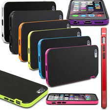 """For Apple iPhone 6 4.7"""" 5.5"""" Plus PC Shockproof Dirt Dust Proof Hard Case Cover"""