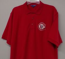 NHL Hockey Cleveland Barons Mens Polo Shirts S-6XL California Seals Brand New!