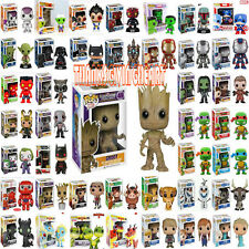 Lots of Styles Funko Pop MARVEL Disney Big hero 6 Vinyl Figure Toys With Box