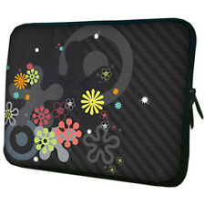 "Hot Floral For Apple 13"" Macbook Pro / Air Notebook Laptop Case Bag Cover Sleeve"