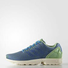 Adidas Originals ZX Flux Weave Shoes Trainers Sneakers 4 5 6 7 8 9 10 11 12 13