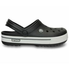 Crocs Crocband 2.5 Clogs - Color Black / Charcoal - New and authentic