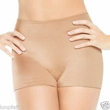Spanx  Assets Red Hot Label Core Controllers Girl Short #1636 Beige