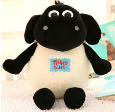 super cute plush toy Timmy time sheep stuffed doll fat lamp birthday gift 1pc
