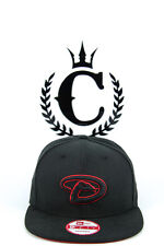 NEW ERA hat Arizona Diamondbacks OS Black Streetwear