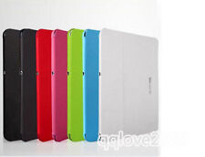 8COLORS Tablet PU Case Stand Cover For Samsung Galaxy Note 10.1 N8000 N8010