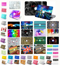 "Crystal Matte Hard Case Cover for Apple Macbook Air Pro Retina 11"" 13"" 15"" inch"
