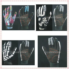 Dirt Bike Bicycle Cycling Motorcycle Motocross Racing Off-Road Gear Gloves M XL