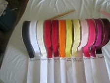 "READY BIAS,quilt binding tape 100% P&B cotton 2.5""W folded in half $1.39/YARD"