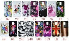 Back Hard Cover Case For Samsung iPhone Sony LG Nokia Moto