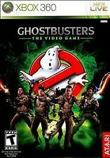 Ghostbusters: The Video Game Xbox 360, 2009 Mint Complete Free Shipping