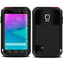 Shockproof Rugged Metal Aluminum Case Cover For Samsung Galaxy Note Edge SM-N915