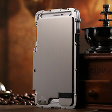 Armor Luxury Ultra-thin Metal Aluminum Case Cover For Samsung Galaxy Note 4 N910