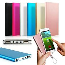 Ultrathin 50000mAh Portable External Battery Charger Power Bank for Phone EB AU