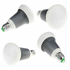9W E27 3500K 6300K Energy Saving White Light Bulb Mushroom Lamp high bright