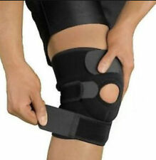 neoprene patella multiple color elastic knee support, brace fastener, gym sport