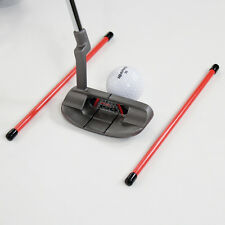 Masters Golf - Mini Drill Stix Alignment Rods - For Putting or Short Game stick
