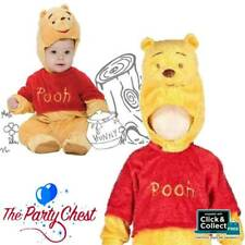 Travis Designs Disney Baby Winnie the Pooh Toddler Dressing up Outfit Costume