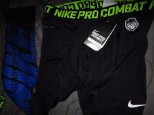 NIKE PRO COMBAT DRI FIT COMPRESSION PANTS BASE LAYER TRAINING MENS NWT $$$$