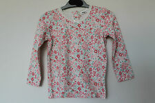 NEW Baby Girls Pink Floral Top Next Age 1, 3, 3-6, 6-9 Months *FREE P&P*