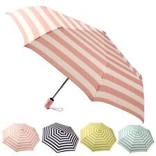 Women Fashion Folding Classic Umbrella Rain Durable Automatic Umbrella Free Ship