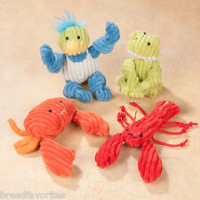 Organic Cat Toys Assorted: Duck, Frog, Lobster, Raccoon, Bunny, Opossum, Mouse