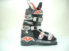 NEW Nordica Dobermann Aggressor World Cup 100 Ski Boots 2010 (Black)