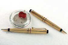 Aurora Columbus Limited Edition  Fountain Pen & Ballpoint Set